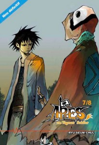 Ares vol. 7-8