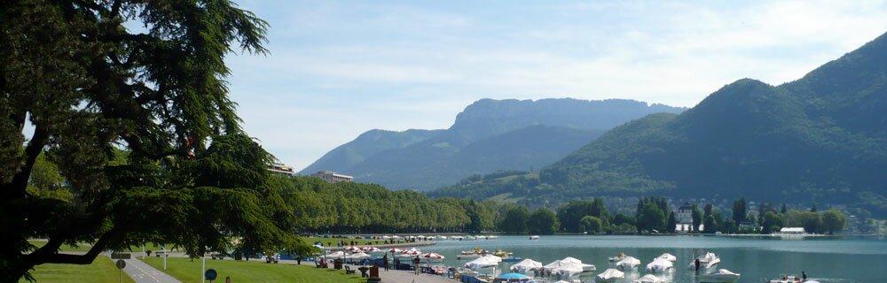Festival d'Annecy 2014 : petite visite