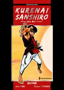 Kurenai Sanshiro