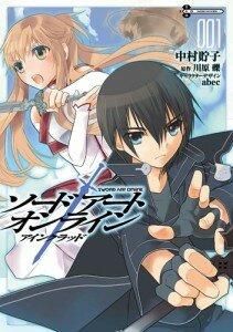 Sword Art Online - Aincrad vol. 1
