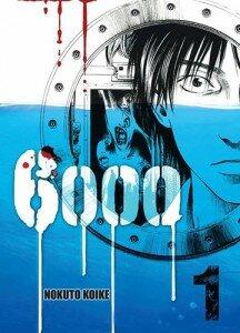 6000 vol. 1