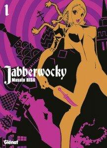 Jabberwocky vol. 1