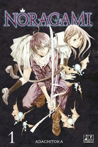 Noragami vol. 1