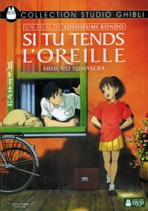 Si tu tends l'oreille (DVD)