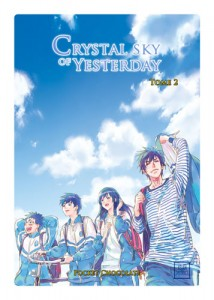 Crystal Sky of Yesterday vol. 2