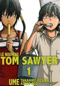 Le nouveau Tom Sawyer vol. 1