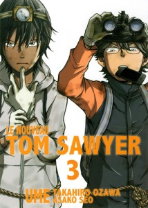 Le nouveau Tom Sawyer vol. 3
