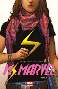 Ms Marvel vol. 1