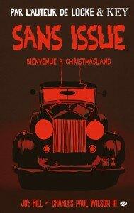 Sans issue : Bienvenue à Christmasland
