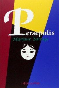 Persepolis intégrale
