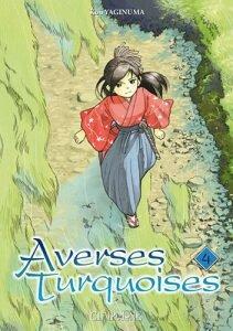 Averses turquoises vol. 4