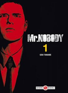 Mr. Nobody vol. 1