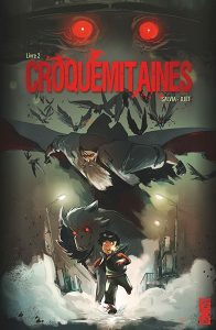 Croquemitaines vol. 2