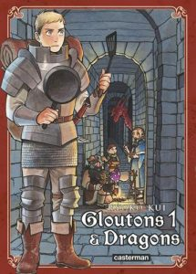 Gloutons & Dragons vol. 1