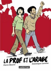 La prof et l'arabe