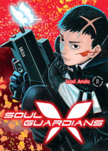 Soul Guardians vol. 1