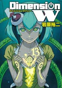 Dimension W 13