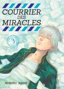 Courrier des miracles vol. 3