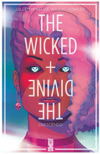 The Wicked + The Divine vol. 4