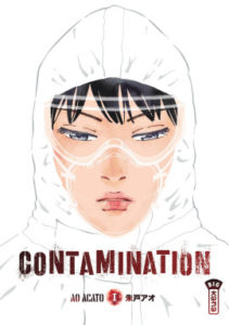Contamination vol. 1