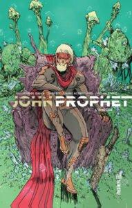 John Prophet vol. 3