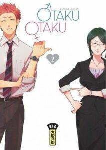 Otaku Otaku vol. 2