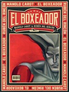 El Boxador - Hector