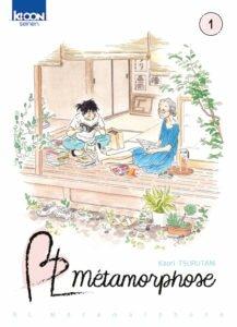 BL Métamorphose vol. 1