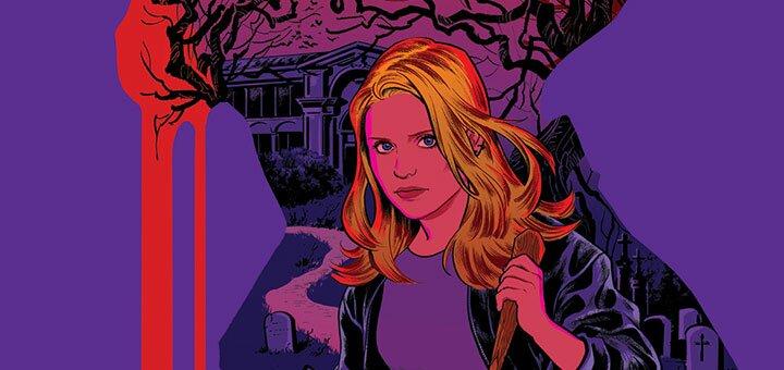 Buffy contre les vampires vol. 1