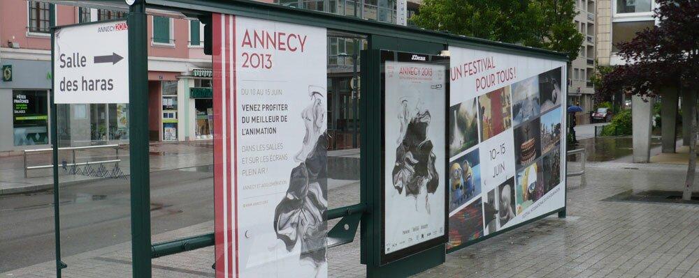 Annecy fait son Festival !
