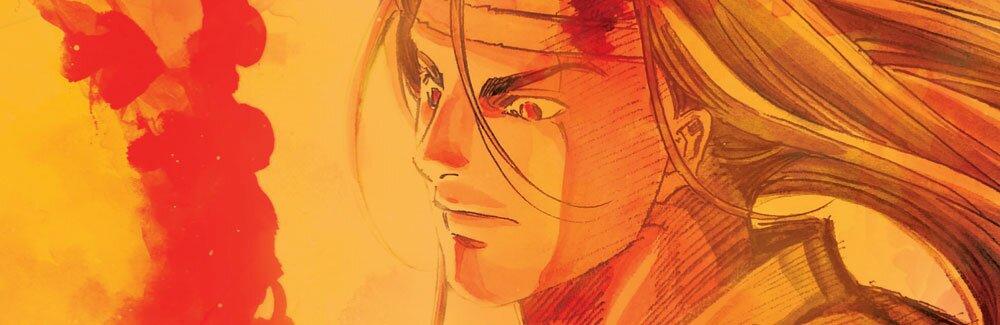Le Chef de Nobunaga vol. 1 et 2