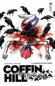 Coffin Hill volume 1