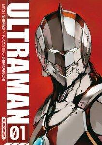 Ultraman vol. 1
