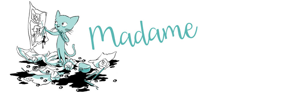 Madame, l'année du chat