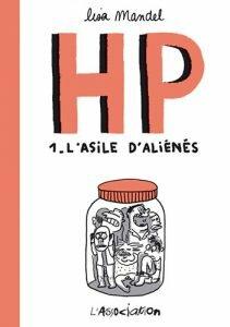 HP vol. 1