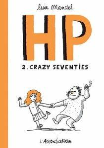 HP vol. 2