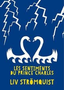 Les sentiments du prince Charles - nouvelle édition