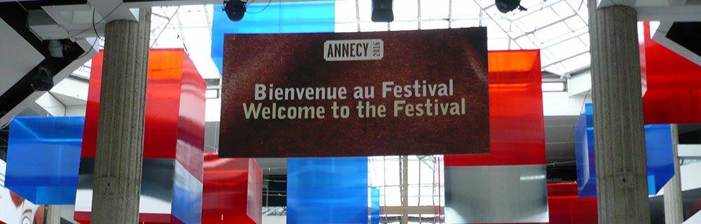 Festival d'Annecy 2016 : la curiosité