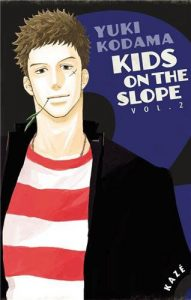 Kids on the slope vol. 2