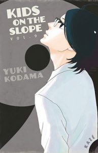 Kids on the slope vol. 9