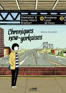 Chroniques new-yorkaises
