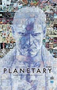 Planetary vol. 2