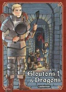 Gloutons & Dragons vol. 1