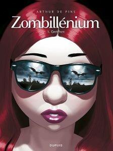 Zombillénium vol. 1