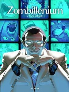 Zombillénium vol. 3