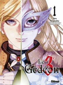 Le 3e Gédéon vol. 1