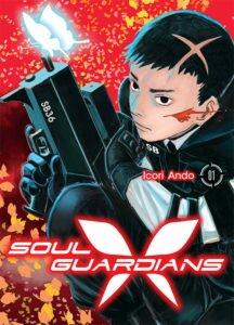 Soul Guardians vol. 1