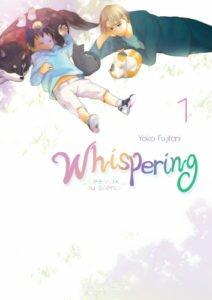 Whispering vol. 1