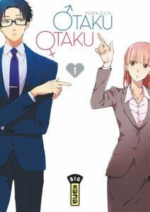 Otaku Otaku vol. 1