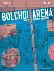 Bolchoi Arena vol. 1